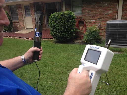 Indoor Air Quality Testing Houston