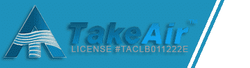 TakeAir USA Inc. Logo